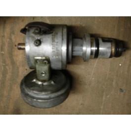 Gebruikte ontstekingsverdeler, Saab 900 Classic en 9000, 16 V turbo, motorcode B202, org. nr. 7481393  8857617