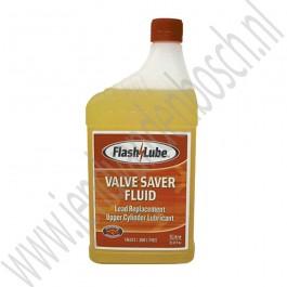 Flash Lube Valve Saver Fluid, 1L verpakking,  kleppensmeermiddel voor auto's op LPG