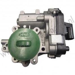 Gasklephuis 1.9 diesel, origineel,  Z19DTH 150pk, Saab 9-3 versie 2 en 9-5, org. nr. 55199971