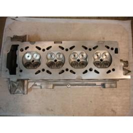 Cilinderkop, 16-kleps, B202, Saab 9000 en 900 classic, bouwjaren 1988-1993, ond.nr. 9107376, 7586134, 7561996
