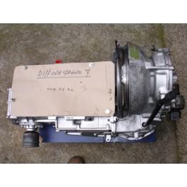 Automatische versnellingsbak, gereviseerd,  Saab 900 classic, bouwjaar 1986-1993,  ond.nr. 7549611, 7549652, 4118329, 4118550, 4280897, 7545213, 7545221, 7545247