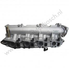 Inlaatspruitstuk, origineel leverancier, Saab 9-3v2, 9-5, 1.9TiD 150 PK diesel, bj. 2005 tot 2010, art.nr. 55210201 93179055 55206459, 55190238, 55206459, 55206459, 5850119