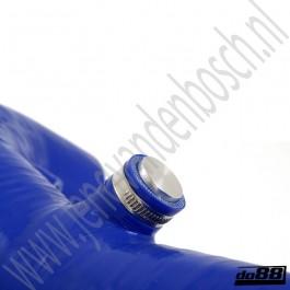 Aluminium plug, 6.3 mm, do88