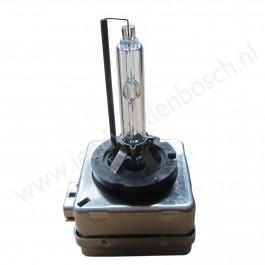 Budget D1S Xenon lamp, 6000K, Saab 9-5 bj 2002 - 2010, 9-3 v2 bj 2008 - 2012 ond. nr. 5402433, 93175452, 2098407, 93169040