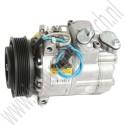 Aircopomp, OE-Leverancier, Saab 9-5, benzine, 2.2 diesel, bj 1998-2010, org. nr. 4541207, 5048095, 4869483, 5046891, 5048368, 12758380