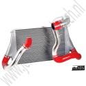 Intercooler, buizen en slangenset, do88, Saab 9-3 versie 2, 2.8T V6, bouwjaar 2006-2011, ond.nr. 12800599 13247382 12790720 12790723