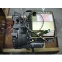 Automatische versnellingsbak, nieuw, GA64103, GA64107, Saab 9000 injectie, bouwjaar 1989-1993, ond.nr. 88279958, 93166967