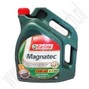5 liter Castrol Magnatec 10W40 motorolie