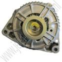 Dynamo, origineel, nieuw, Saab 9-5 3 liter V6, bouwjaren 1998-2003, ond.nr. 5246905, 5248794, 4929451