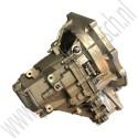 Versnellingsbak, FM57B11, handgeschakeld, Origineel, Saab 9-5, bj: 1998-2010, ond.nr. 55563210, 5591201