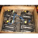 Gebruikte 2.0 B205 T7 motoren, 9-3v1, 9-5, bj 1998-2010, VANAF 500 EURO
