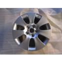 ALU 106 velg, 17 inch, Saab 9-5NG, bouwjaar: 2010 tm 2012, ond. nr. 13241506