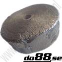 Uitlaattape, do88, 800 graden, ond.nr. VS-B-51-15