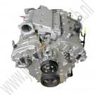 V6 Motor nieuw A28NET/A28NER, Longblock, Origineel, Saab 9-5NG, bj 2010-2011, ond.nr. 12611784, 12635736