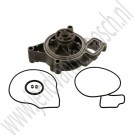 Waterpomp, OE-Kwaliteit, Saab 9-3v2, 9-5NG, B207, A20NFT, A20NHT, bj 2003-2012, ond.nr. 12630084, 24467301, 93178602, 93181118, 93195308