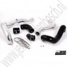 Turbodruk buizen en slangenset, do88, Saab 9-3 versie 2, 2.8T V6, bouwjaar 2006-2011, ond.nr. 13247382, 12790720, 12790723