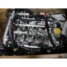 Saabmotor 1.9 TiD 150PK, gebruikt, motorcode Z19DTH, Saab 9-3 versie 2 en 9-5, bouwjaar 2005-2010, ond.nr. 93181834, 93190071, 55208321, 55199946