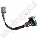 Reparatieset elektrisch contactblokje, onder contactslot, origineel, Saab 9-3 Versie 1 en 9-5, bouwjaar: 2000 tm 2010, ond. nr. 4943692, 32020124, 32021798