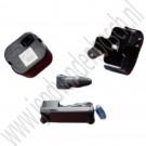 Alarmsysteem, compleet, origineel, Saab 9-3 v2 sedan, bj 2003-2012, ond.nr. 12787888, 32025579, 32025876