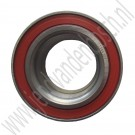 Voorwiellager oude type, Aftermarket, Saab 900 classic en 99 ond. nr. 8922205, 241694, 533584A, 35720037