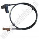 ABS sensor voor, Origineel, Saab 9-5, bouwjaar 1998-2001, ond.nr. 4909966, 4909966, 5390752, 32021876