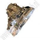 Versnellingsbak, FM57505, handgeschakeld, Origineel, Saab 9-3v1, benzine en diesel, bj: 1998-2003, ond.nr. 5257076