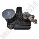 Wervelklep actuator, 150 PK 1.9 TiD, Gebruikt, Saab 9-3 versie 2 en 9-5 bouwjaar: 2006 tm 2010 ond. nr. 55199915 55206457 93185801 55205127