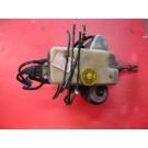 ABS-unit incl. remoliereservoir en stikstofbol voor Saab 900 Classic, bouwjaar 1990 tm 1993, 9104407  4000279  8967309  8994071  4002887  4002267