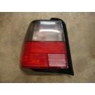 Achterlicht, Saab 9000 CD, links, bouwjaar: 1994 tm 1998 ond. nr. 9123076
