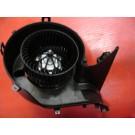 Kachelventilatormotor, origineel, Saab 9-3 Versie 2, handbediende airco, ond. nr. 13250117, 12799558