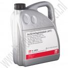 Olie, automatische versnellingsbak, OE-Kwaliteit, 5L verpakking, Saab 9-3v1, 9-5, viertraps automaat, bj 1998-2002, org.nr. 93165414, 400128187, 90350342, 93160372