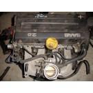 Complete Motor, gebruikt, B234 i, 2.3 injectie, Saab 900ng en 9-3 versie 1, ond.nr. 9169848, 9177510, 9180795,