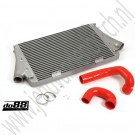 Intercooler, do88, Saab 9-3 versie 2, B207, automaat, ond.nr. 12788019