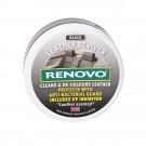 Renovo Leather Reviver, zwart leer, 200ml
