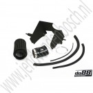 Performance inlaatset, do88, Saab 9-3v2, 2.8T V6, ond.nr. 55559847, 12805102, 12778842, 12786800