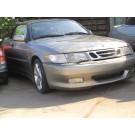 Viggen bumperset, Gebruikt , Saab 9-3 versie 1 driedeurs en cabrio en 900 NG, bouwjaar 1994 tm 2002, org. nr. 5120282  5120308  5120357  5120365