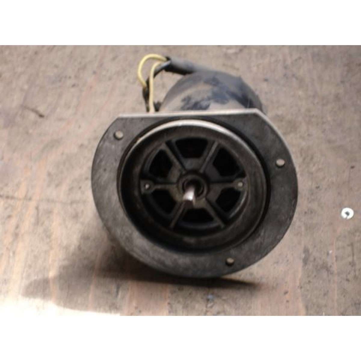 Saabonderdelen.be Interieur ventilator gebruikt voor SAAB 99. Vinkeveen