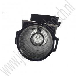 Luchtmassameter, gebruikt, Saab 900 Classic, 9000, bj 1989-1993, ond.nr. 7538655, 8823221, 0280212013