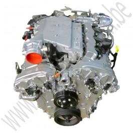 V6 Motor nieuw A28NET/A28NER, Compleet, Origineel, Saab 9-5NG, bj 2010-2011, ond.nr. 12611784, 12635736