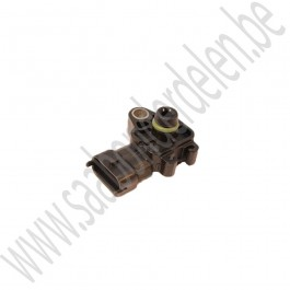 Inlaatspruitstuk druksensor, Origineel, Saab 9-3v2, 9-5NG, bj 2010-2012, ond.nr. 12612110
