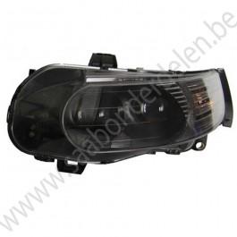 Xenon koplamp L of R Saab 9.5 LHD bj '06 - '10 art.nr. L: 12762510 R: 12762511