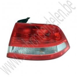 Achterlicht rechts buiten, Origineel, Saab 9-3v2, bj 2003-2007, ond.nr. 12777313, 12785761