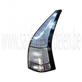 Occasie Saab 9-3V2 estate rechter achterlicht, incl. of excl. LED-strip, bj. 2005-2010, art. nr. 12791567, 12777322