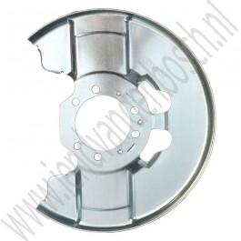 Stofkap, remschijf, links en rechts, Origineel, 17+ inch remmen, Saab 9-3v2, 9-5, bj 2002-2012, ond.nr. 12779804