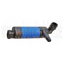 Saab 9-3V2 sproeierpomp voor koplampen, bj. '03-'12, art  nr. 12782868, 12763886, 12802439