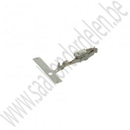 Kabelschoen, Origineel, stekker koplamp, Saab 9-3v2, bj 2008-2012, ond.nr. 12790413