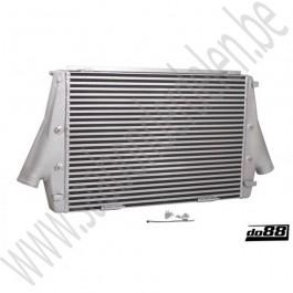 Intercooler, do88 Performance, Saab 9-3v2, B284, 2.8t V6, bj 2005-2009, ond.nr. 12800599