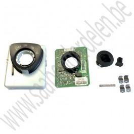 Contactslot reparatieset, origineel, Saab 9-3v2, bj 2003-2012, ond.nr. 32021815, 12801010, 12786386