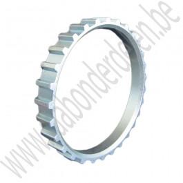 ABS ring aandrijfas, Saab 9-3v1 Viggen, 9-5, bouwjaar 1998-2010, org.nr. 12822141