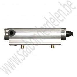 Dakcilinder, dakvergrendeling, Gereviseerd, Saab 9-3v2 Cabriolet, bj 2004-2012, org. nr. 12833515